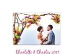 Preview Wedding Photography Calendar