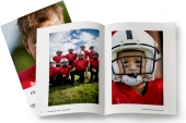 Children's Sports Photography Portfolio