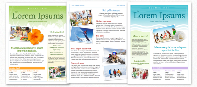 magazine templates free word