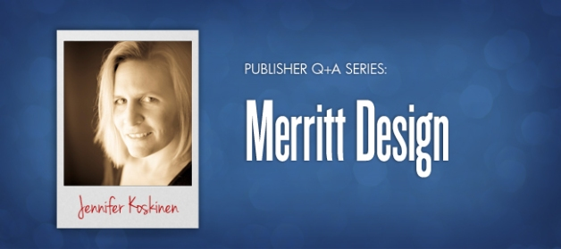 Q&A with Jennifer Koskinen of Merritt Design