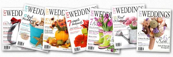 DIY-Weddings