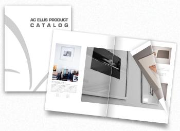 AC ELLIS Photography Product Catalog