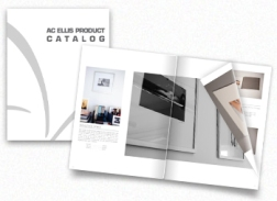 AC ELLIS Photography Product Catalog