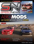 Speed News May 2013
