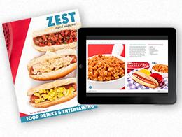 zest-and-ipad