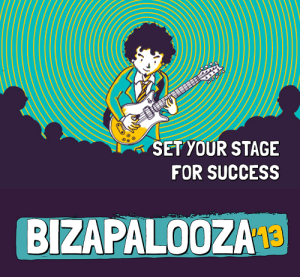 Bizapalooza Stage