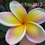 Hawaii Trip 2012