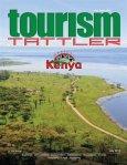 Tourism Tattler