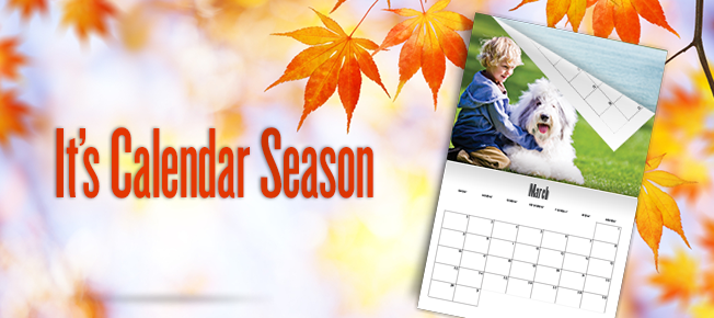 CalendarSeason
